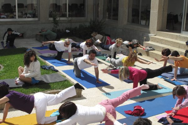 Yoga no pátio-YP7