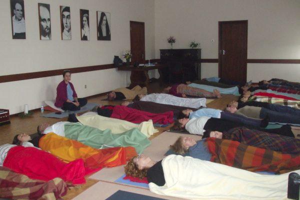 Yoga Nidra com a Rita - YP11